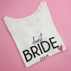almost bride
